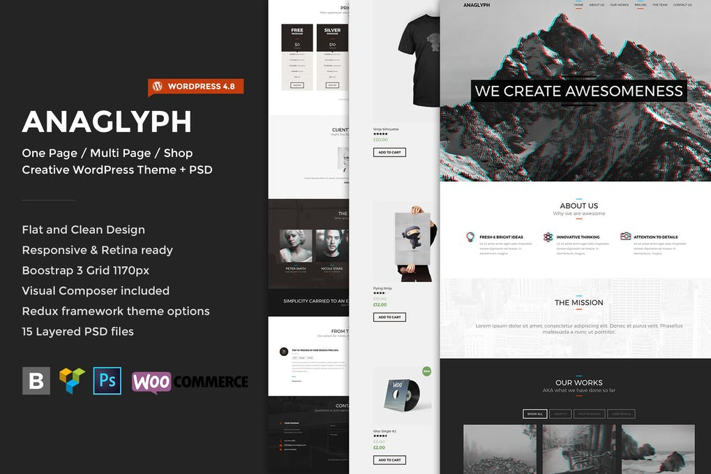 Anaglyph-One-page-Multipage-WordPress-Theme-4.0