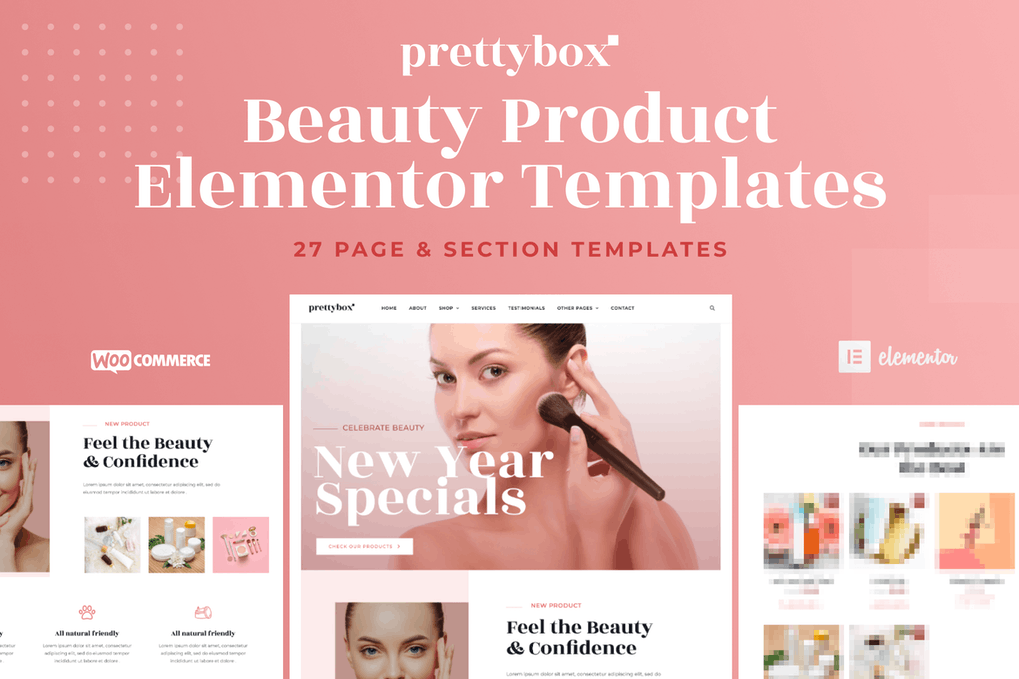 Prettybox-Cosmetic-Beauty-Products-Shop-Elementor-Template-Kit