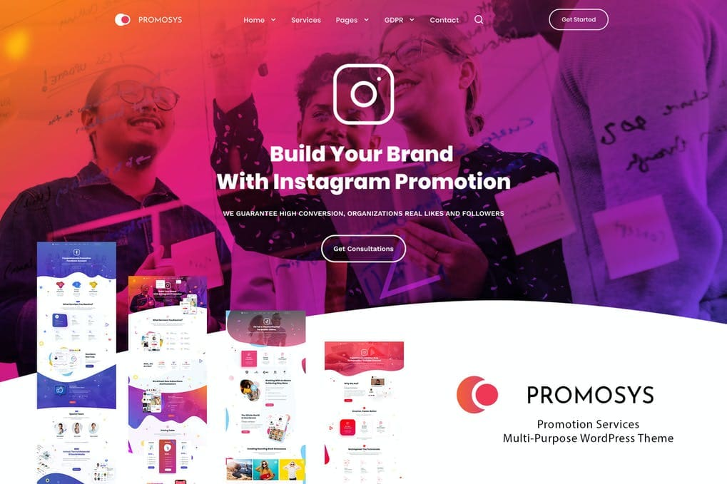 PromoSys-Promotion-Services