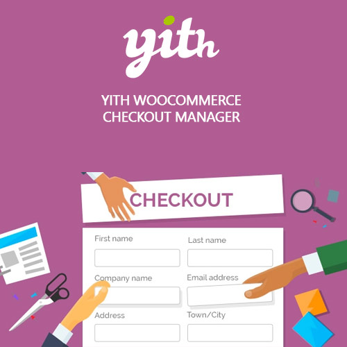 YITH WooCommerce Checkout Manager Premium