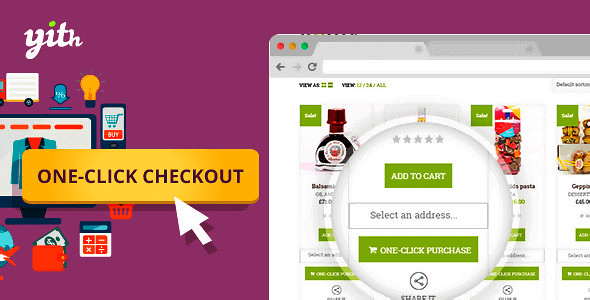 YITH-WooCommerce-One-Click-Checkout-Premium